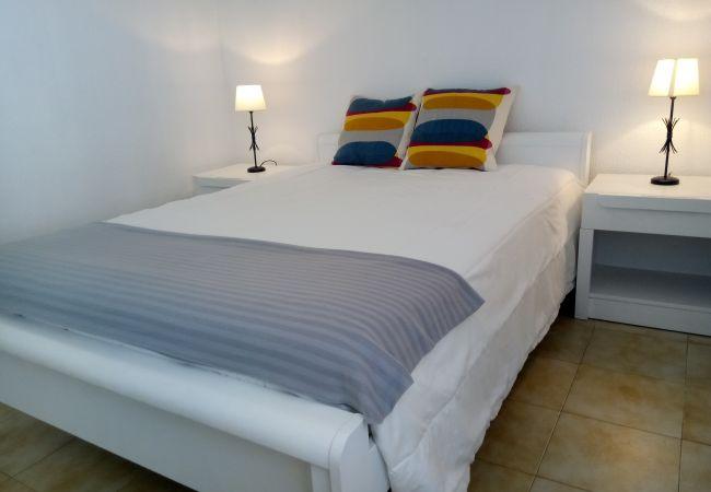 Apartamento em Quarteira - T1 Praiamar 4E PRIVILÉGIO FR.MAR ESTACIONAMENTO