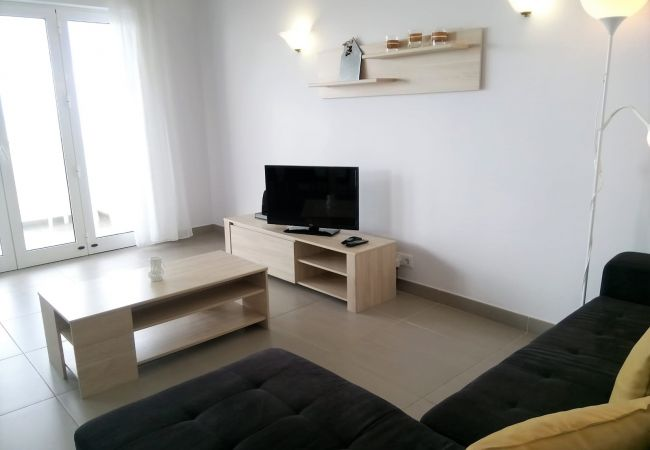 Apartamento em Quarteira - T2 Mamamia 3 RESTAURANTES, PRAIA E PÔR DO SOL