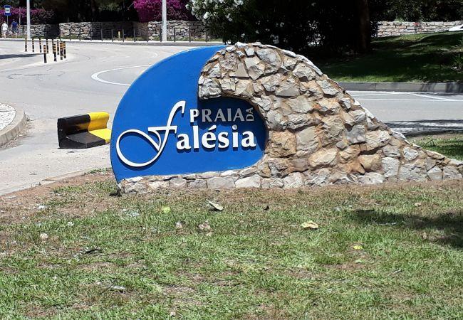 Apartamento em Vilamoura - T1 Sol Nasc PISCINA & WI-FI 10MIN MARINA 4 PESSOAS