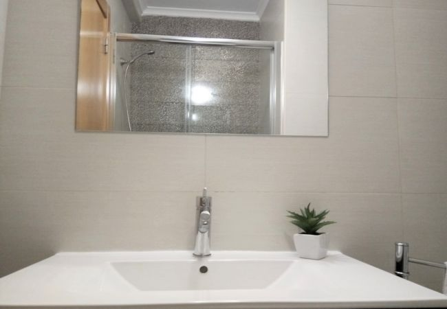 Apartamento em Quarteira - T1 Dunas 3D 150M PRAIA 4 PESSOAS