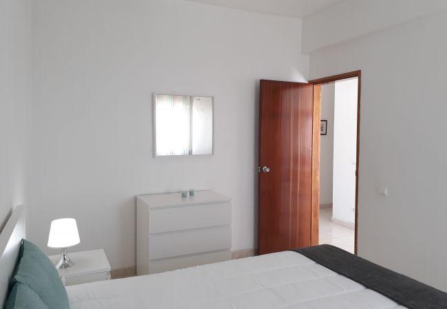 Apartamento em Quarteira - T1 Elegante FRENTE MAR 4 PESSOAS