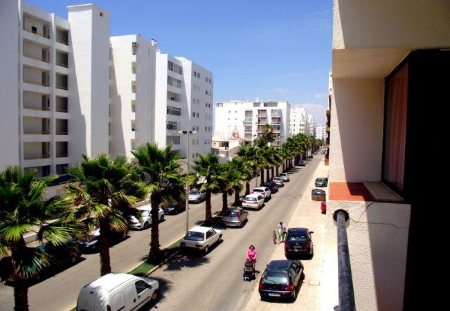 Apartamento em Quarteira - T1 Riviera 15