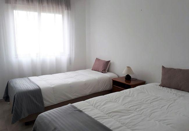 Apartamento em Quarteira - T2 PARIS