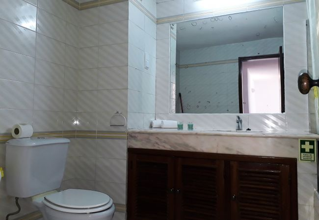 Apartamento em Vilamoura - T1 Algamar MARINA VILAMOURA A/C
