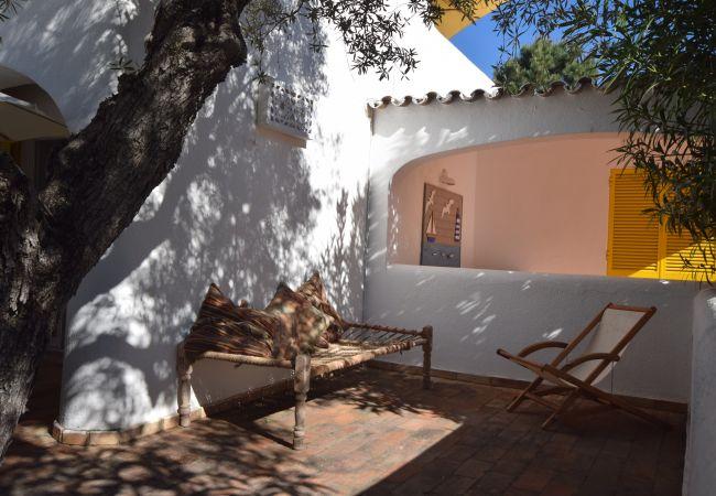 Villa em Vilamoura - V2 Aldeia do Golf FAMÍLIA BBQ PISCINA & GOLF