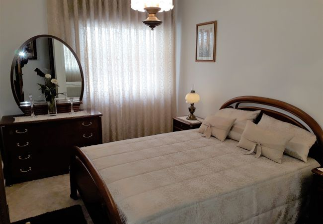 Apartamento em Quarteira - T1 Pinheiro R/c D