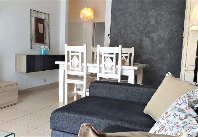 Apartamento em Quarteira - T2 Poeta