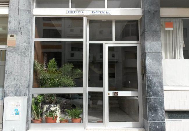Apartamento em Quarteira - T1 Pontemira 5ºF  50M PRAIA WI-FI 4 PESSOAS
