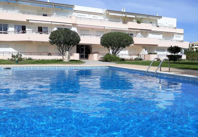 Apartamento em Vilamoura - T2 S.Torcato