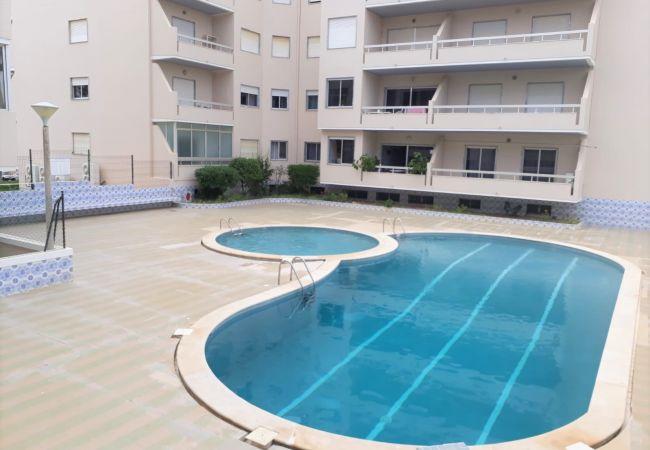 Apartamento em Quarteira - T1 Forte Novo C/ piscina