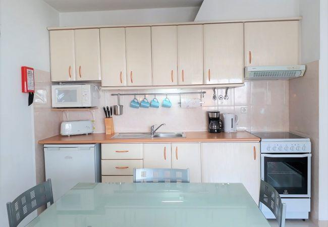 Apartamento em Quarteira - T1 Sol Europa 200M PRAIA & Wi-Fi