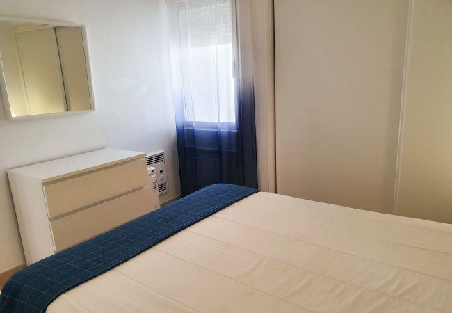 Apartamento em Quarteira - T1 Praiamar 3F PRIVILÉGIO FR.MAR C/ESTACIONAMENTO