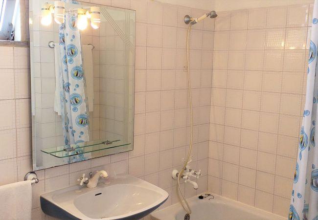 Apartamento em Quarteira - T1 Miratlântico 13ºB 50M PRAIA & VISTA PANORAMICA