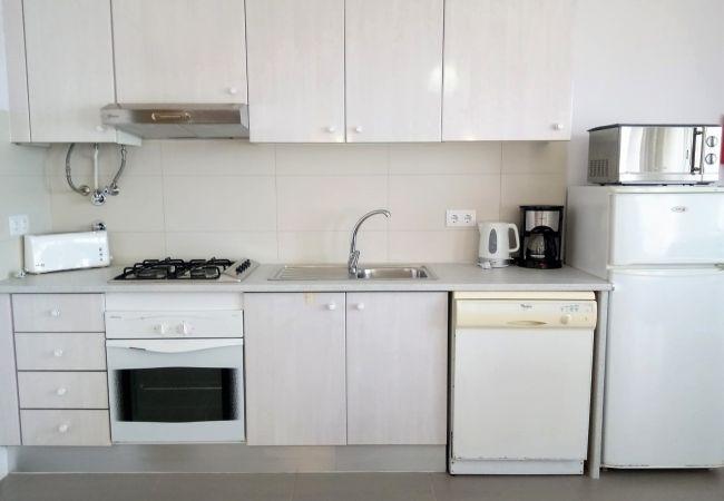 Apartment in Quarteira - T2 Mamamia 3 RESTAURANTES, PRAIA E PÔR DO SOL