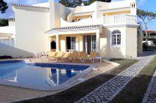Villa in Vilamoura - V3 Villa Rosada  PISCINA, JARDIM E...