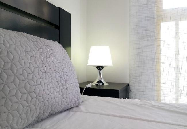 Apartment in Quarteira - T1 Dunas 3D 150M PRAIA 4 PESSOAS