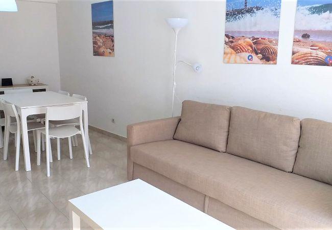 Apartment in Quarteira - T2 PARIS