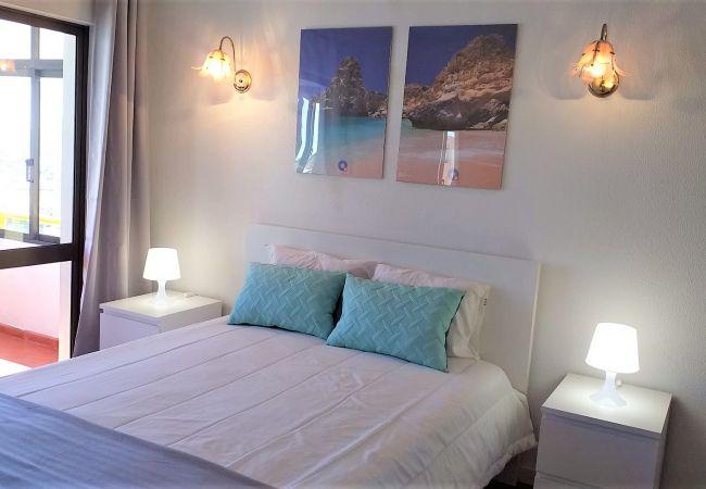 Apartment in Quarteira - T1 Moural 6B VISTA MAR PROXIMO MARINA