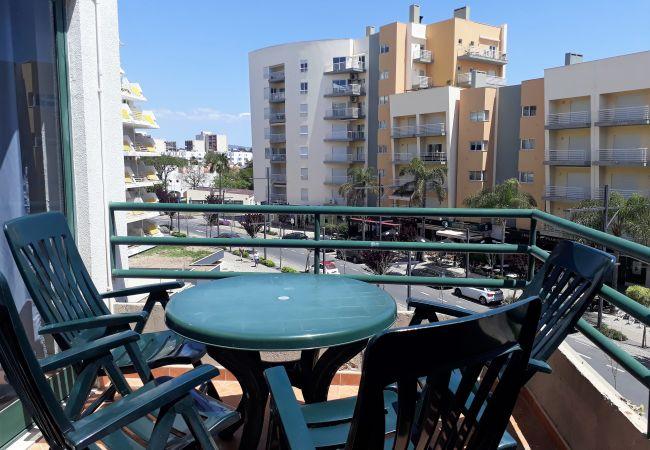 Apartment in Vilamoura - T1 Algamar MARINA VILAMOURA A/C