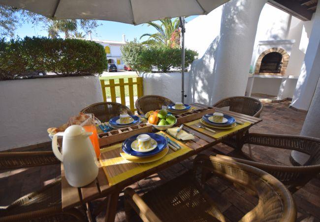 Villa in Vilamoura - V2 Aldeia do Golf FAMÍLIA BBQ PISCINA & GOLF