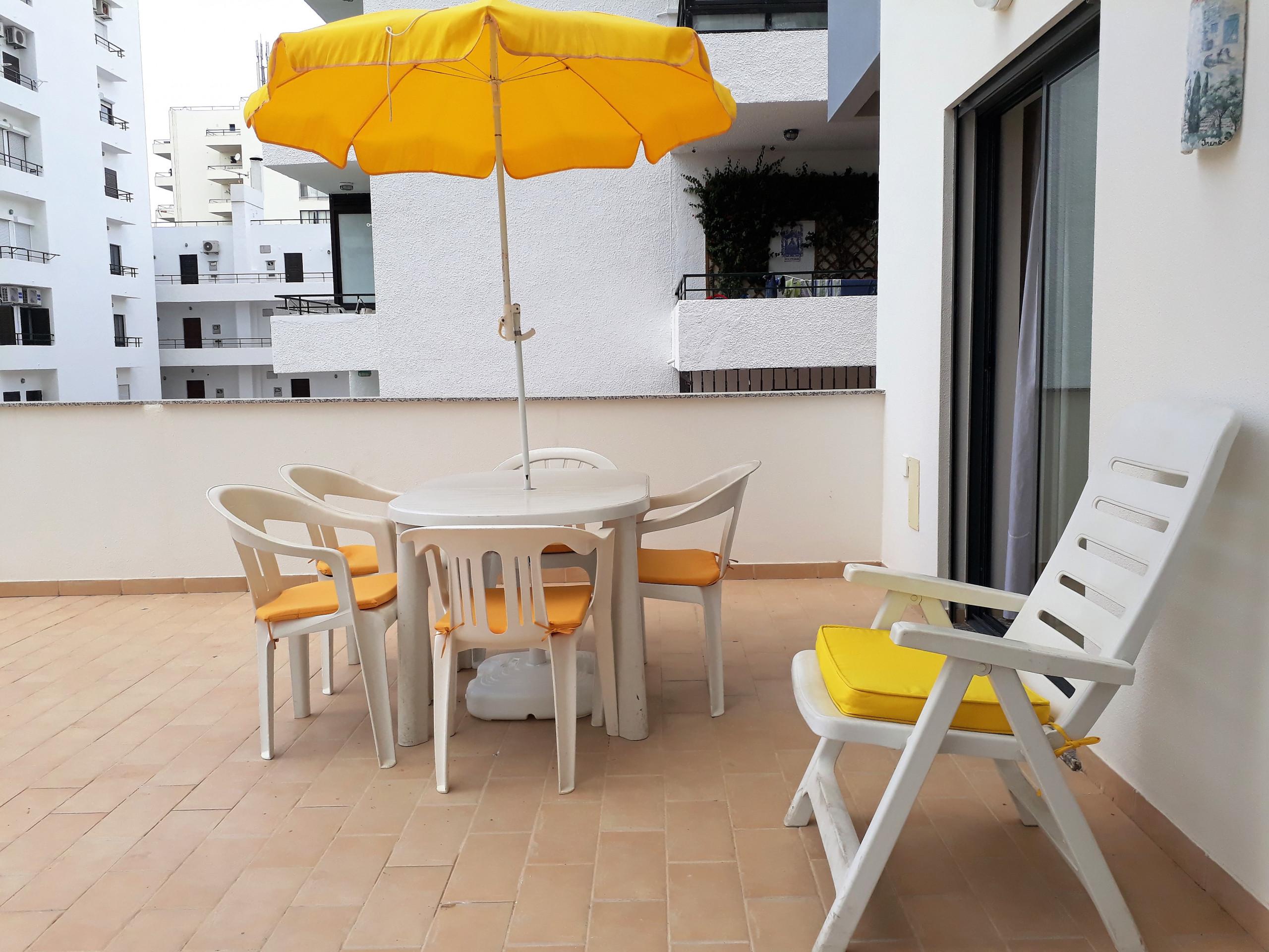 Apartment in Quarteira - T2 TAHÍTI 1 CONFORTO   PRAIA C  GARAGEM   WI- ... b6af5fcab7